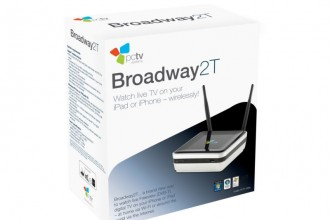 PCTV Systems BROADWAY 2T 01