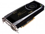 PNY GeForce GTX 680 - Carte