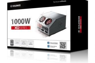 Xilence XQ 1000 Watts 01