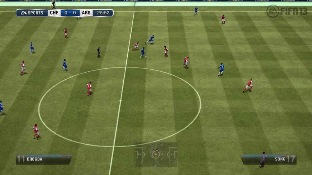 EA Sports FIFA 13 02