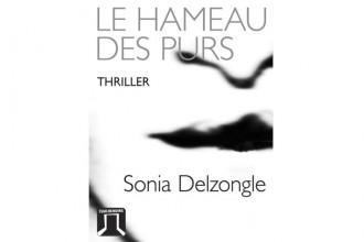 Le Hameau des Purs - ebook - Sonia Delzongle - ToucheNoire