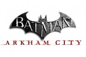 Logo Batman : Arkham City