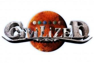Logo Civilized