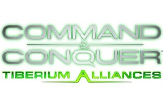 Logo Command & Conquer - Tiberium Alliances