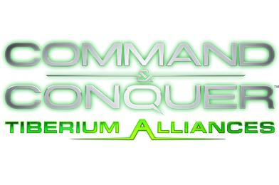 Logo Command & Conquer - Tiberium Alliances