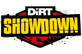 Logo DiRT Showdown