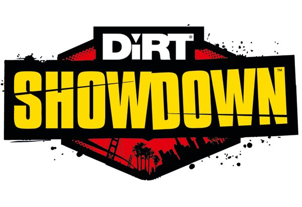 Logo DiRT Showdown