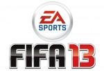 Logo EA Sports FIFA 13