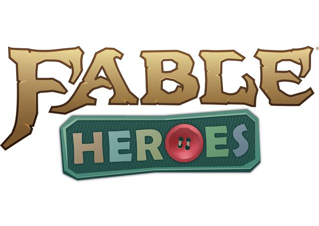 Logo Fable Heroes