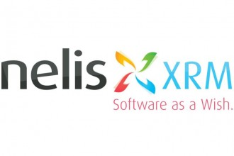 Logo Nelis & XRM - Software as a Wish