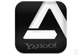 Logo Yahoo! Axis