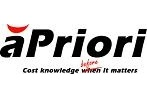 Logo aPriori - Cost knowledge before it matters