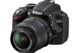 Nikon D3200 02