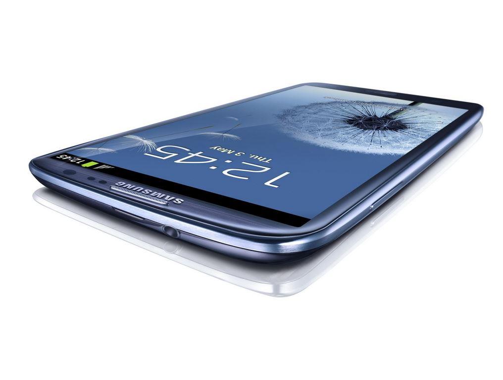 Samsung Galaxy S III 05