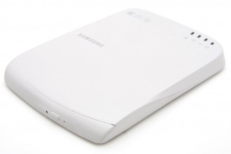 Samsung Smart Hub SE-208BW 03