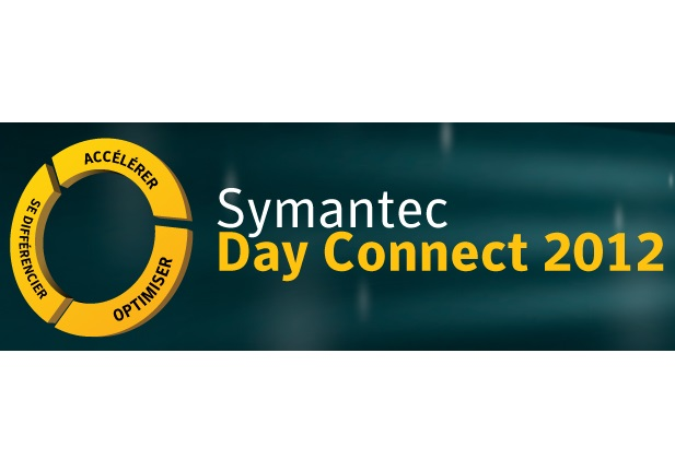 Symantec Day Connect 2012