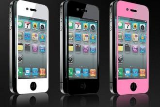 iBroz Hendrix GlassGuard pour Apple iPhone 4 & 4S 02