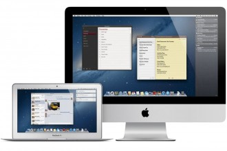 Apple Mac OS X Mountain Lion 01