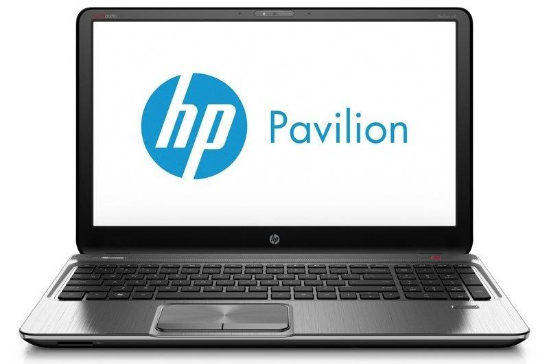 HP Pavilion m6 01