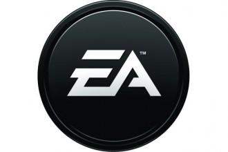 Logo Electronic-Arts (EA)