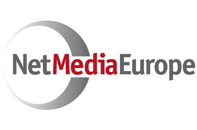 Logo NetMediaEurope