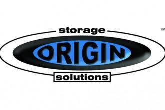 Logo Origin Storage