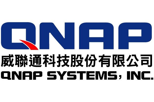 Logo QNAP Systems Inc