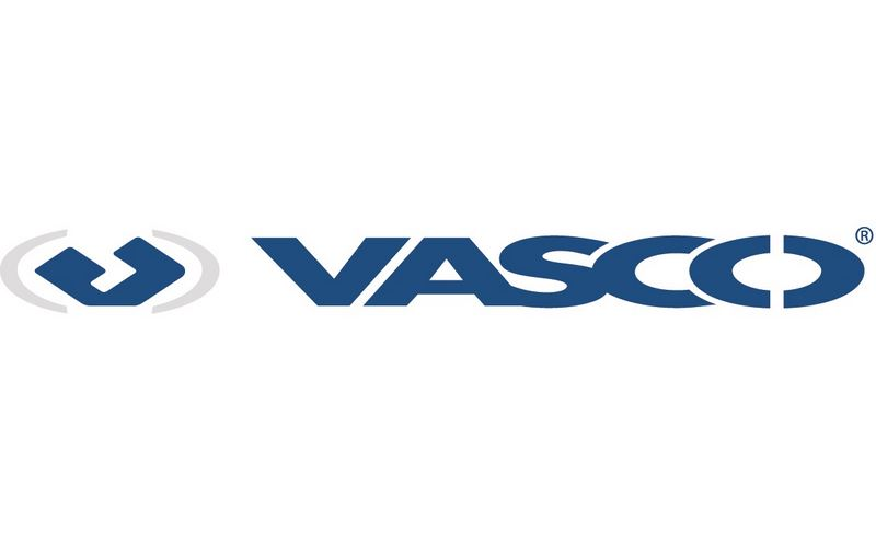 Logo VASCO Data Security