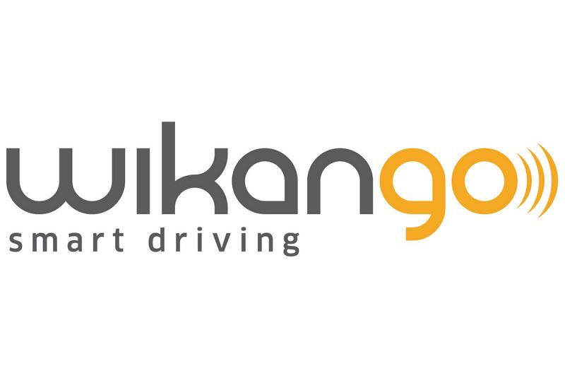 Logo Wikango - Smart driving