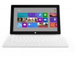 Microsoft Surface - Windows RT (ARM) & Windows 8 Pro (Intel) 01