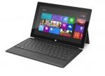 Microsoft Surface - Windows RT (ARM) & Windows 8 Pro (Intel) 05