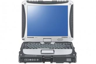Panasonic Toughbook CF-19 07