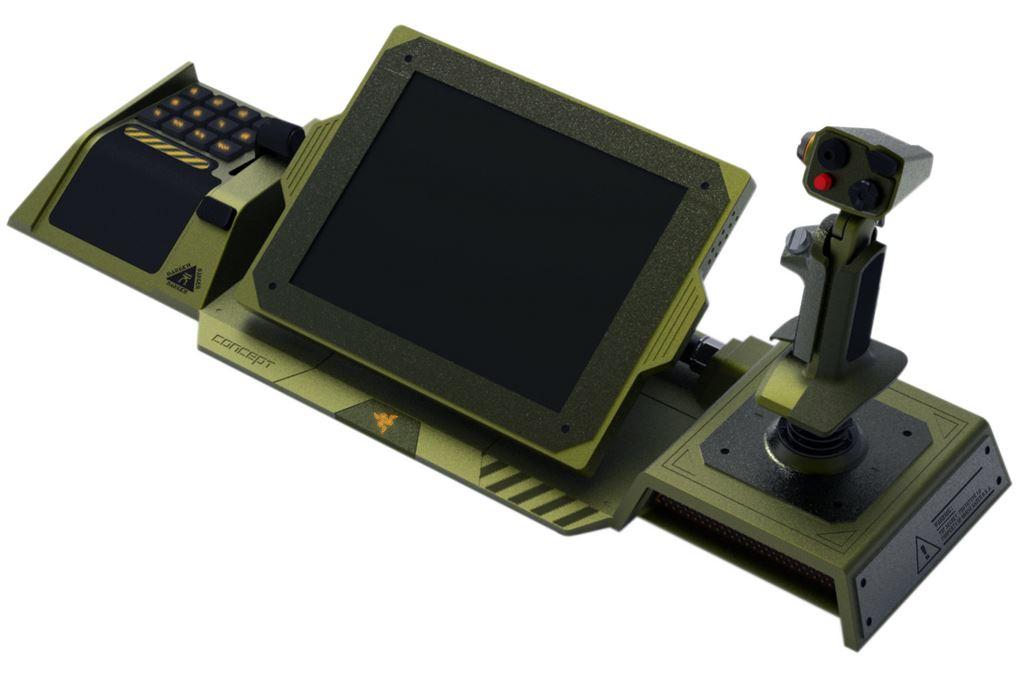 Razer Artemis 02
