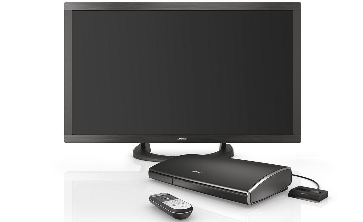 bose videowave ii nouveaux syst mes home cin ma audiovisuels avec un cran full hd led de 46 ou. Black Bedroom Furniture Sets. Home Design Ideas