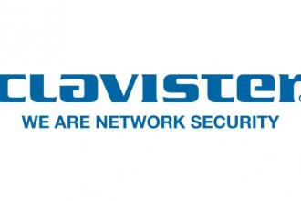 Logo Clavister - We Are Network Security