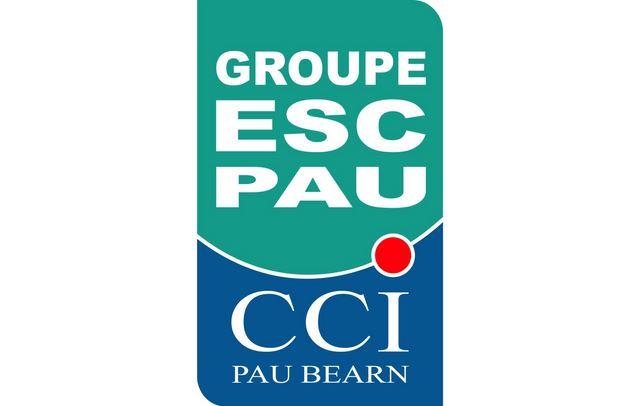 Logo Groupe ESC Pau