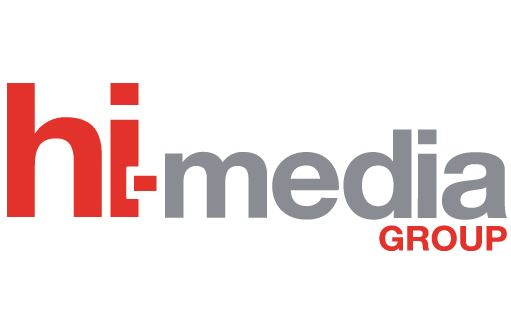 Logo Hi-Media Group