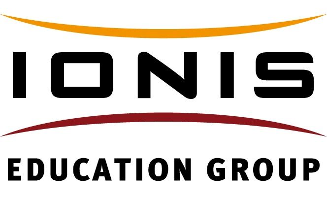 Logo IONIS Education Group