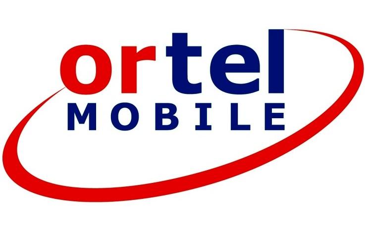Logo Ortel Mobile
