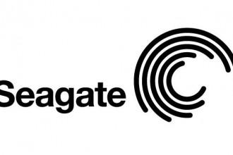 Logo Seagate Technology