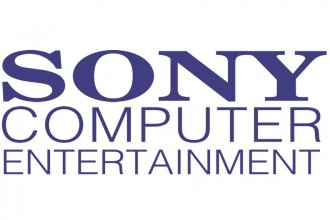Logo Sony Computer Entertainment (SCE)