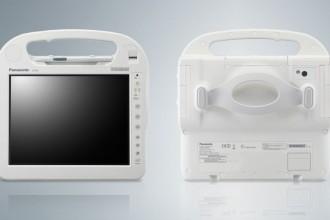 Panasonic Toughbook CF-H2 Health
