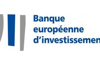 Logo Banque Europeenne Investissement - BEI