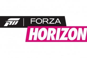 Logo Forza Horizon