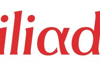 Logo Iliad