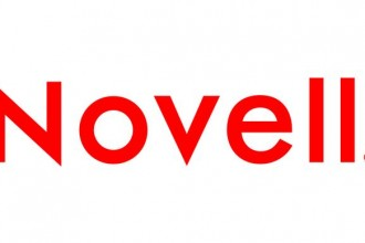 Logo Novell