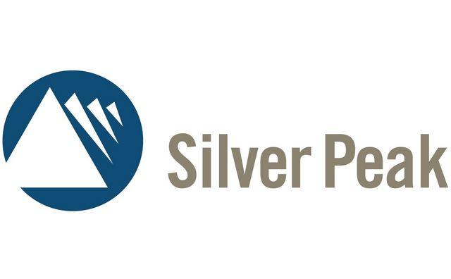 Logo Silver Peak