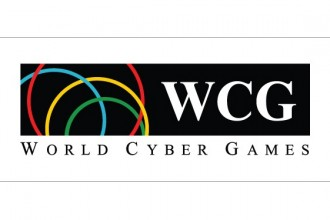 Logo World Cyber Games (WCG)