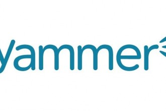 Logo Yammer - The Entreprise Social Network