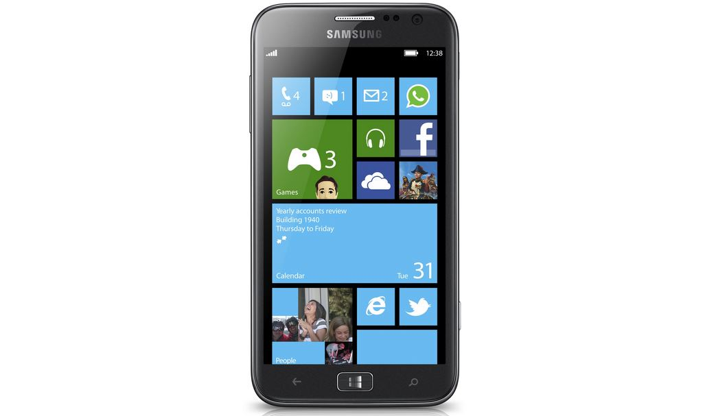 Samsung ATIV S 13